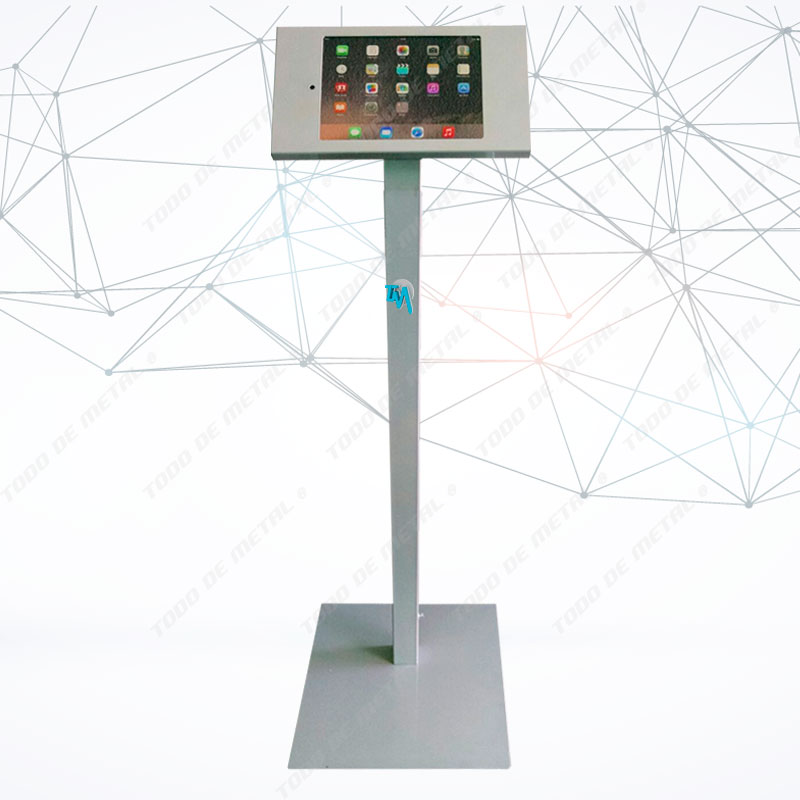 Pedestal iPad Mini
